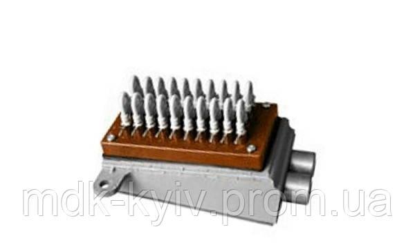 БММ 2-1 (10х2) - Бокс кабельный междугородный 10-парный, 2 ввода