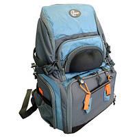 Рюкзак Ranger для рыбалки и туризма с чехлом для очков, подарок для мужчины