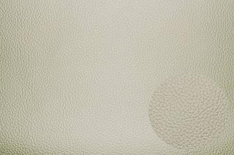 Светло-серый кожзаменитель для автомобилей и мебели, фото 2