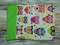 Пошив детских постельных комплектов
