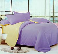 Однотоное постельное белье East E-YSX 05