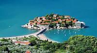Тур Черногория