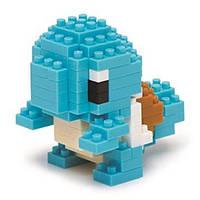 Блочный конструктор LNO Pokemon Squirtle (Покемон Сквиртл)