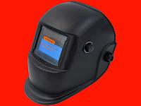 Сварочная маска хамелеон DIN 9-13 FORTE MC-3500