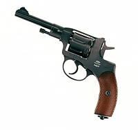 Пистолет пневматический Gletcher NGT (Наган)