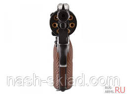 Пистолет пневматический Gletcher NGT (Наган), фото 2