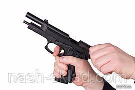 Пистолет пневматический KWC Beretta 92, фото 2