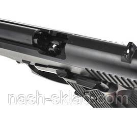 Пистолет пневматический KWC Beretta 92, фото 3
