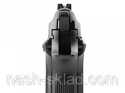 Пистолет пневматический KWC Beretta 92 auto, фото 2