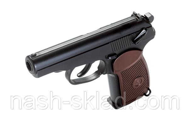 Пистолет пневматический KWC PM, фото 2
