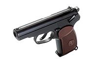 Пистолет пневматический KWC PM