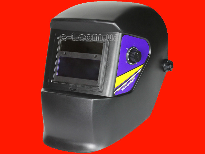 Зварювальна маска хамелеон 9-13 DIN Forte МС 4100