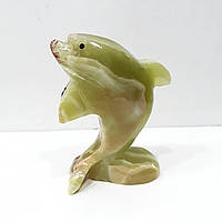 Дельфин  11 х 8 см