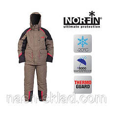 Зимний костюм Norfin Thermal Guard - NEW размер XL, фото 3