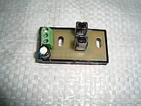 Оптический датчик на электронное зажигание.