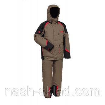 Зимний костюм Norfin Thermal Guard - NEW размер XXXL, фото 2