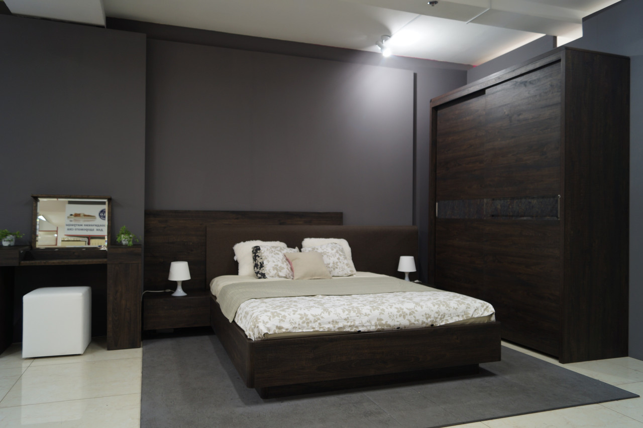 Кровать Sherwood