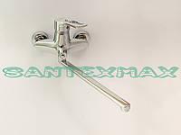 Смеситель для ванной Hansberg Hans ST-15 Euro, фото 1