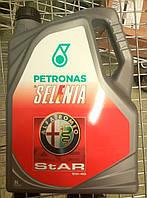 Масло Selenia Star 5W40 5л синтетическое, фото 1