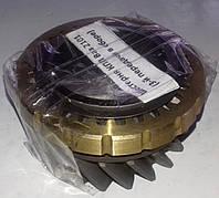 Шестерня КПП Ваз 2101-2107 (3-й передачи в сборе), фото 1