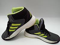 Кроссовки Adidas Cloudfoam Mid разм. 36
