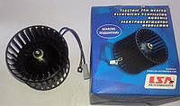 Вентилятор отопителя Ваз 2108-21099,2113-2115 LSA, фото 1