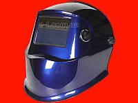 Сварочная маска хамелеон 9-13 DIN Forte МС-8000