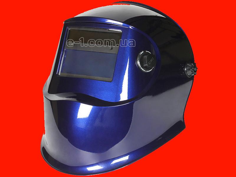 Зварювальна маска хамелеон 9-13 DIN Forte МС-8000