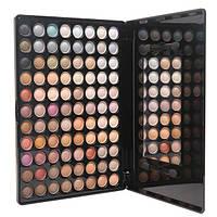 Палитра пастельных теней для макияжа , 88 цветов