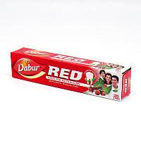 Знаменитая зубная паста Dabur RED 100 грамм