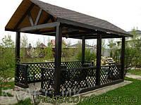 Беседка садовая Б-С019 Харьков