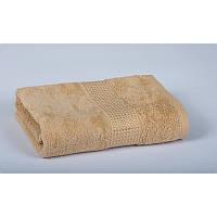 Полотенце Tac - Bamboo Mascon бежевый 70*140