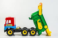 Игрушечный самосвал Middle Truck