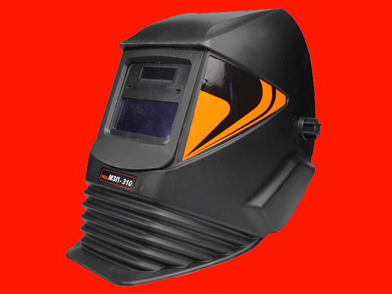 Сварочная маска хамелеон 11 DIN Дніпро-М МЗП-310