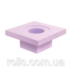Термоизоляционная плита для водосточных воронок SitaStandard