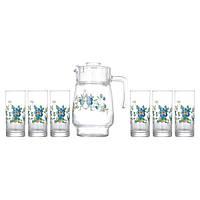 Cybele Набор для воды 7 предметов Arcopal N3214