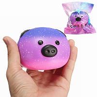SquishyShop Свинья 9cm Медленный рост с коллекцией подарков для подарков