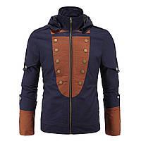 Мужская куртка размер 44 (XXL) СС-7836-95