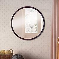 Зеркало круглое 800 мм