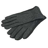 Стильні чоловічі рукавиці Зимушка Art: 002