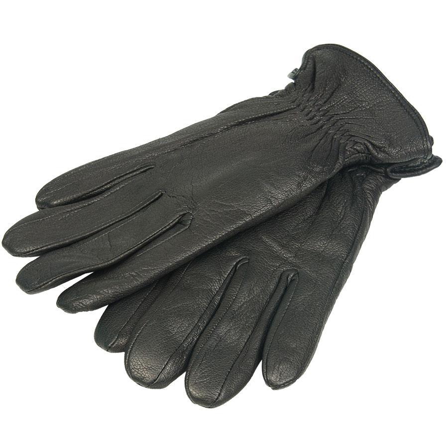 Чоловічі шкіряні рукавиці Romica 26005
