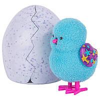 Интерактивная игрушка Moose Little Live Pets Surprise Chick Цыпленок в яйце 28324