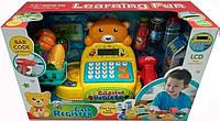 Детский кассовый аппарат 35561