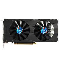 Yeston GTX1050Ti-4G-D5 1291-1392MHz/7008MHz 4GB 128Bit GDDR5 Видеокарта