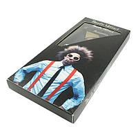 Мужские подтяжки в подарочной упаковке 0160