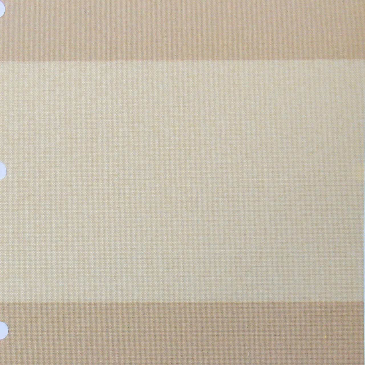 Рулонные шторы Ткань Тандем Какао