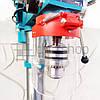 Сверлильный станок настольный с тисками Bavaria DP 103 вертикально свердлильний верстат сверлилка, фото 7