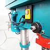 Сверлильный станок настольный с тисками Bavaria DP 103 вертикально свердлильний верстат сверлилка, фото 8