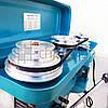 Сверлильный станок настольный с тисками Bavaria DP 103 вертикально свердлильний верстат сверлилка, фото 10