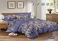 Комплект постельного белья Тет-А-Тет двуспальное  S-110